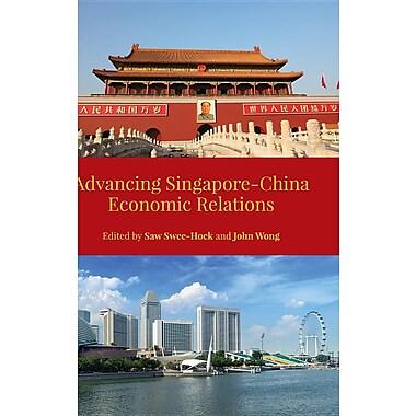 Advancing Singapore-China Economic Relations
