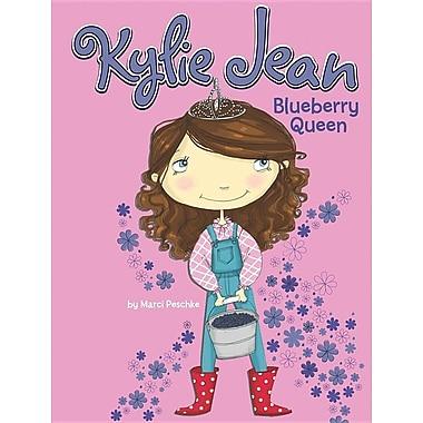 Blueberry Queen