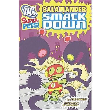 Salamander Smackdown