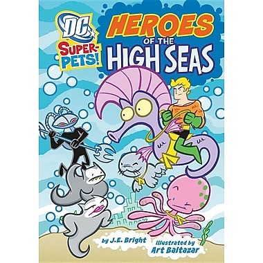 Heroes of the High Seas
