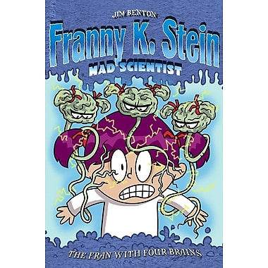 The Fran with Four Brains