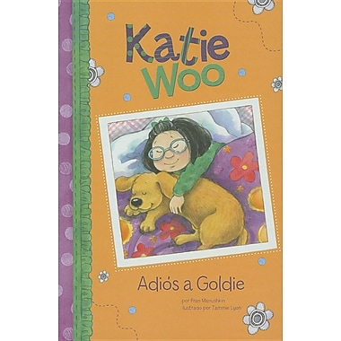 Adis A Goldie