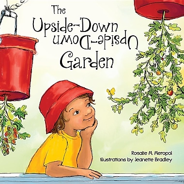 The Upside-Down Garden