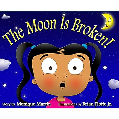 The Moon Is Broken!