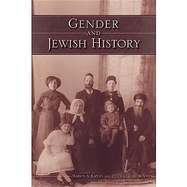 Gender and Jewish History