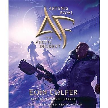 Artemis Fowl 2: The Arctic Incident