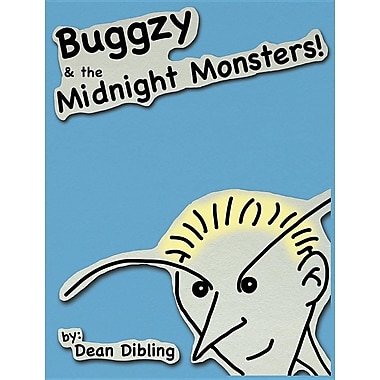 Buggzy & the Midnight Monsters