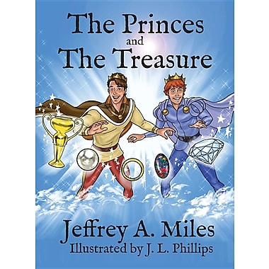 The Princes and the Treasure