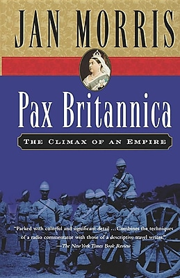Pax Britannica: The Climax of an Empire 1305026