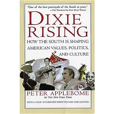 Dixie Rising Pa