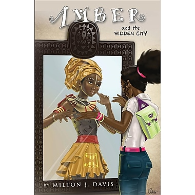 Amber and the Hidden City