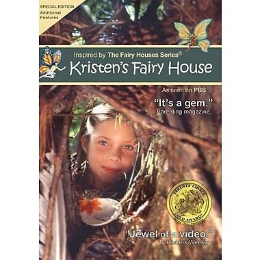 Kristen's Fairy House