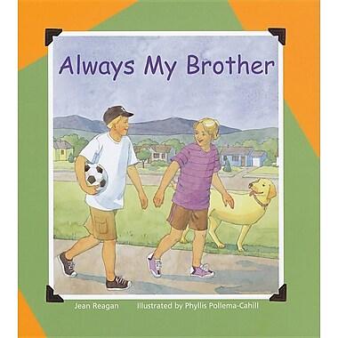 Always My Brother