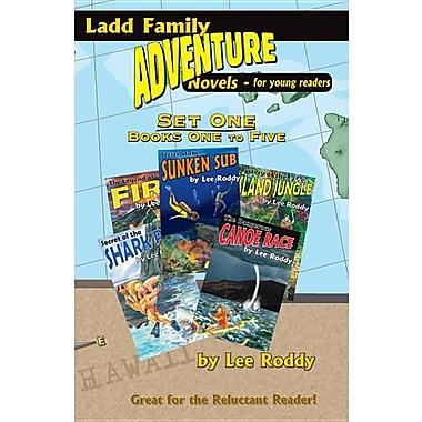 Ladd Family Adventure Novels Set One