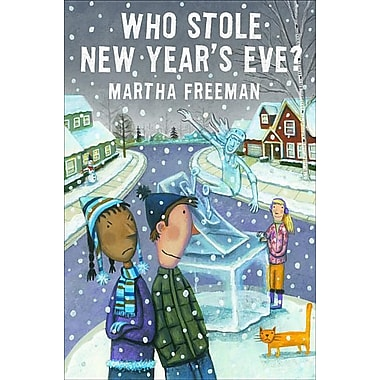 Who Stole New Year's Eve?