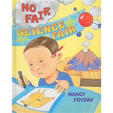 No Fair Science Fair