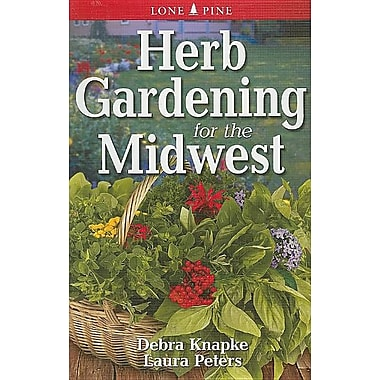 Herb Gardening for the Midwest