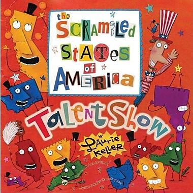 The Scrambled States of America Talent Show
