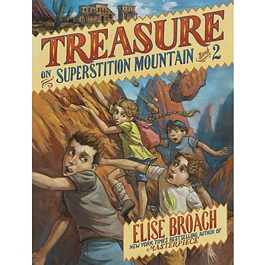 Treasure on Superstition Mountain, Book Two