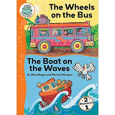 The Wheels on the Bus and the Boat on the Waves