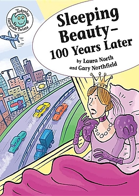 Sleeping Beauty - 100 Years Later 1305678