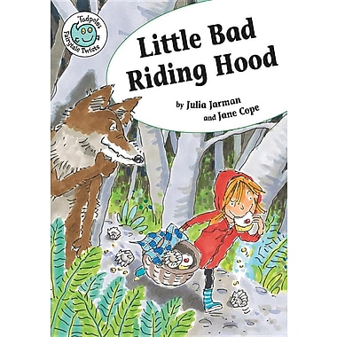 Little Bad Riding Hood