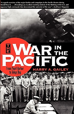 War in the Pacific 1305701