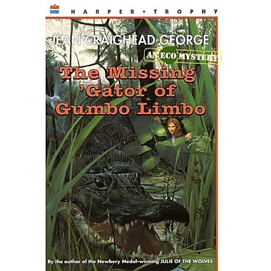 The Missing 'Gator of Gumbo Limbo: An Eco Mystery