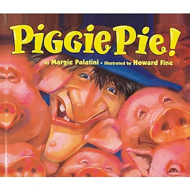 Piggie Pie!