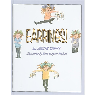 Earrings!