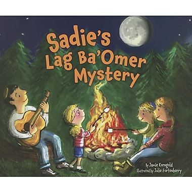 Sadie's Lag Ba'omer Mystery