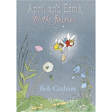 April and Esme Tooth Fairies