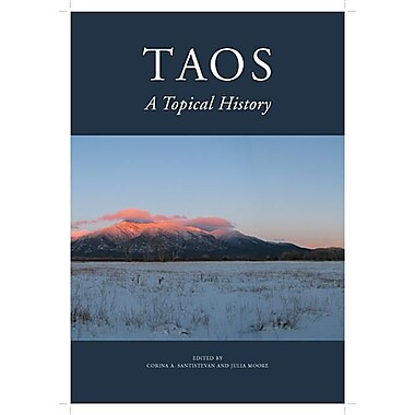 Taos: A Topical History