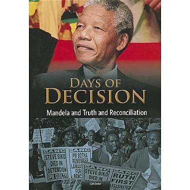 Mandela and Truth and Reconciliation