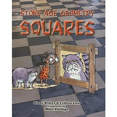 Stone Age Geometry: Squares