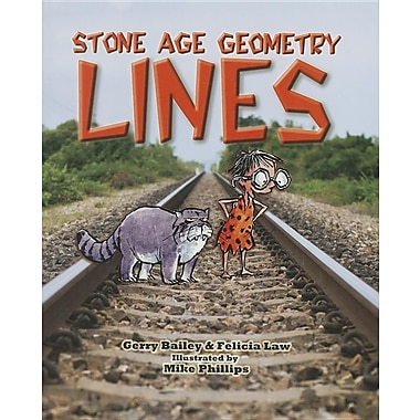 Stone Age Geometry: Lines