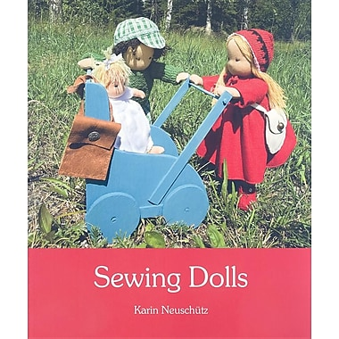 Sewing Dolls