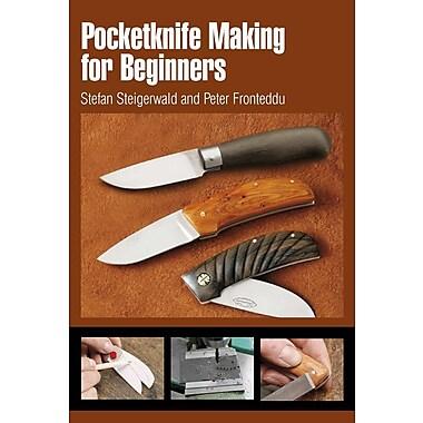Pocketknife Making for Beginners