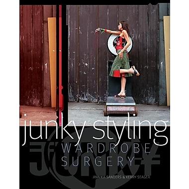 Junky Styling: Wardrobe Surgery