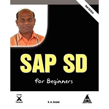 SAP SD for Beginners, 2nd Edition