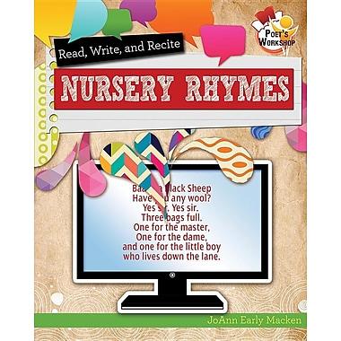 Read, Recite, and Write Nursery Rhymes