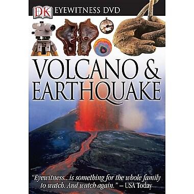 Eyewitness DVD: Volcano