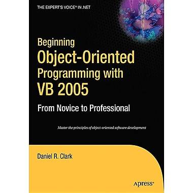 Beginning Object-Oriented Programming with VB 2005