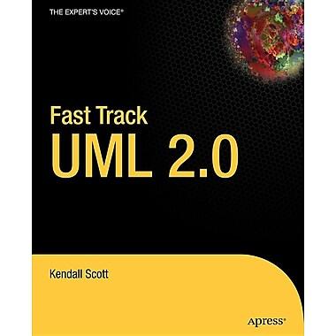 Fast Track UML 2.0