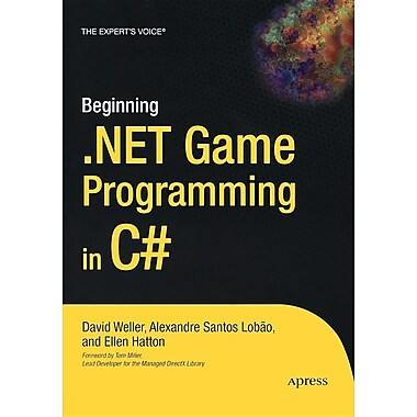 Beginning .Net Game Programming in C#