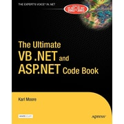 The Ultimate VB.NET and ASP.Net Code Book