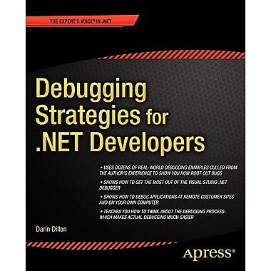 Debugging Strategies for .Net Developers