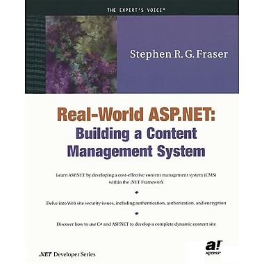 ASP.Net Content Management System Development Using C#