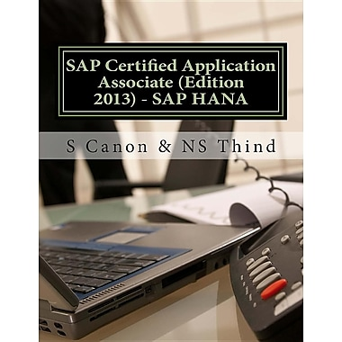 SAP Certified Application Associate (Edition 2013) - SAP Hana