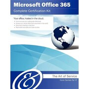 Microsoft Office 365 Complete Certification Kit - Core Series for It